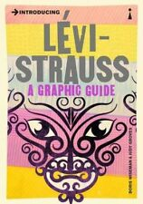 Introducing Levi-Strauss: A Graphic Guide by Judy Groves, Boris Wiseman...