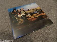Graeme Miller & Steve Shill - The Moomins UK Soundtrack LP Vinyl Record RARE NEW