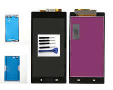 For Sony Z Ultra LT39i XL39H C6802 C6843 LCD Screen Touch Digitizer Assembly