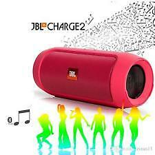 JBL Charge 2+ (2 plus) Bluetooth Speaker IMPORTED  ****No stocks available******