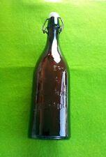 Vecchia bottiglia di Birra Peroni