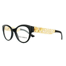 37de2ea5ebb2 Dolce&Gabbana 50 mm - 55 mm Vertical Glasses Frames for sale | eBay