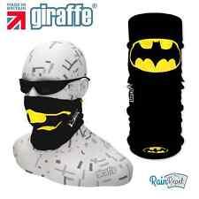 G296 Batman Maschera Balaclava Bandana Collo Tubo Sciarpa basso di lenza Più Caldo Copricapo