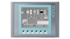 "SIMATIC HMI KTP600 BASIC PANEL MONO PN, 6AV6647-0AB11-3AX0, 6"" STN DISPLAY"