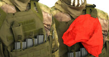 Airsoft  Dead Red Rag Pouch - green   Molle milsim