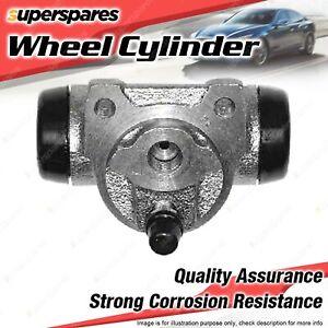 Rear Wheel Cylinder for Peugeot 306 N3 N5 1.8L 1.9L 2.0L I4 DOHC MPFI