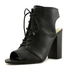 Botas de mujer Jessica de piel color principal negro