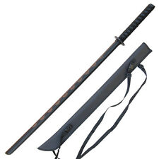 Dark Night Rises Martial Arts Practice Sheath Bokken Combo Set