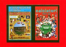 CALCIATORI 2010-11 Panini 2011 - Figurine-stickers n. 702 -ALBUM 61-62 75-76-New