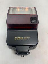 Pistola Flash Canon Speedlite 277T