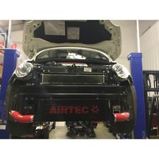 AIRTEC Anteriore Montaggio Intercooler FMIC per FIAT 500 ABARTH AUTO Pagaia Cambio