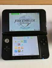 Nintendo 3ds xl Limited Edition Fire Emblem