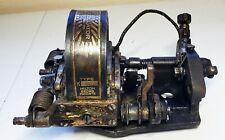 1918 WEBSTER  TRI-POLAR OSCILLATOR MAGNETO FOR HIT-MISS ENGINES