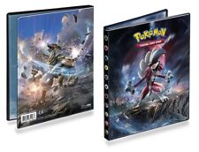 *NEW* Pokemon ULTRA PRO 4 Pocket SUN & MOON ser2   Album Portfolio-NEW & sealed