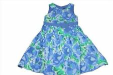 Marks and Spencer Blue Dresses (2-16 Years) for Girls