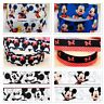 Mickey Mouse Minnie Mouse ribbon Disney grosgrain 1m girls boys birthday cake