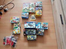 Lego Konvolut 18 Sets Neu (Artic,Technic,Mixels,City...)