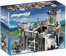 Playmobil Knights 6002- Portique de la Fortaleza. de 4-10 Ans