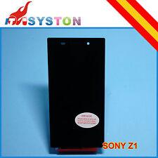 PANTALLA LCD + TACTIL SONY XPERIA Z1 L39H C6902 C6903 C6906 C6943  LCD