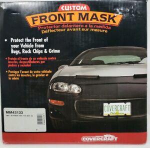 NEW Covercraft Custom Front Mask Bra MM43133 2004-05 Honda Civic 2 DR