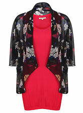 Tunic, Kaftan Singlepack Floral Tops & Shirts for Women