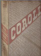 1948 Corolla (Yearbook of University of Alabama) Harper Lee photo pg 68, good