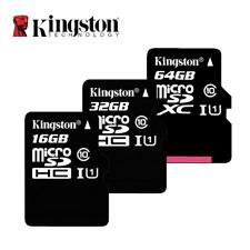 Kingston Class 10 Micro SD Card 32GB MicroSDHC Memory Card