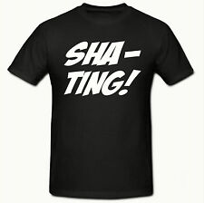 SHA-TING KEITH LEMON T SHIRT, FUNNY NOVELTY MEN'S T SHIRT,SM-2XL