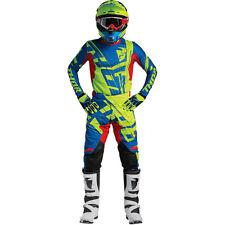THOR 2019 S19 PRIME PRO FLORAL RACE KIT MOTOCROSS MX BMX MTB NEW OFF ROAD CHEAP