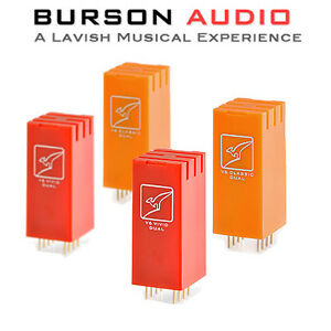 V6 Dual Discrete Opamp beat OPA627 NE5534 LME49990 LME49710 OPA2604