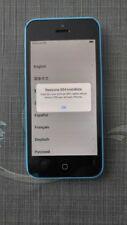 Apple Iphone 5c 16GB Blu Azzurro Ottime Condizioni estetiche
