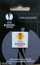 UEFA EUROPA LEAGUE 2017/18 ARSENAL CELTIC DORTMUND ATHLETICO Official Pin Badge