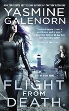 Flight from Death (Fly by Night) by Yasmine Galenorn