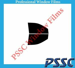 PSSC Pre Cut Front Car Window Tint Films ForNISSAN Navara 2014-2016