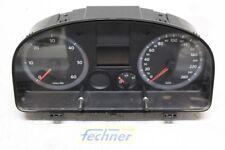 Tachoeinheit Volkswagen Caddy 2K 1.9 TDI 77kW Tacho Kombiinstrument 2K0920844C