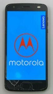 Motorola Moto Z2 Force XT1789 4G LTE 64GB Black (AT&T) Phone (Read Description)