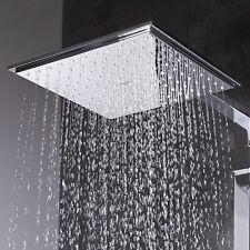 Grohe Euphoria Cube cabezal de ducha de lluvia cuadrado de 150 Cromo Nuevo