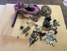 cox trike parts,mc coy 49 engine ,.049 engine and parts