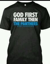 Carolina Panthers Keep pounding t shirt