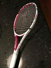 Used Technifibre Rebound Pro Racquet 4 1/4-2