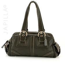 Coach 10036 Soho Satchel Shoulder Bag purse Handbag