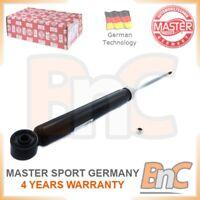 GENUINE MASTER-SPORT GERMANY HEAVY DUTY REAR SHOCK ABSORBER FOR VW SKODA