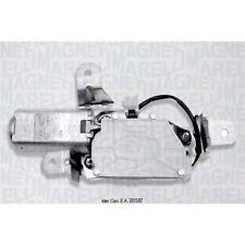 Wischermotor MAGNETI MARELLI 064343019010