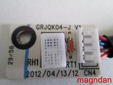 Frigidaire Humidity Sensor Models # Ffad7033R, Ffad5033R, Ffad3033R1