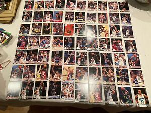 NBA basketball Cards Bulk lot