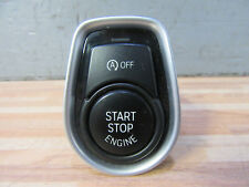 START STOP SCHALTER + BMW 3er F30 F31 F34 F35 F80 4er F32 F33 1er F20 + 9250734
