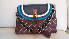 Marc Jacobs Maria Memphis Robert Jennifer Shoulder Handbag Clutch Bag