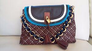 Marc Jacobs Maria Memphis Robert Jennifer Shoulder Handbag Clutch Bag