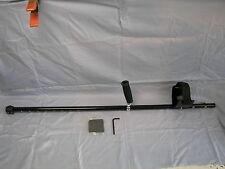 "Plugger 39"" Balanced Straight Shaft for White's PI & Beach Hunter ID  Detectors"