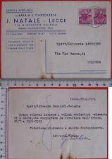 Libreria e Cartoleria J. Natale - Lecce - 9991